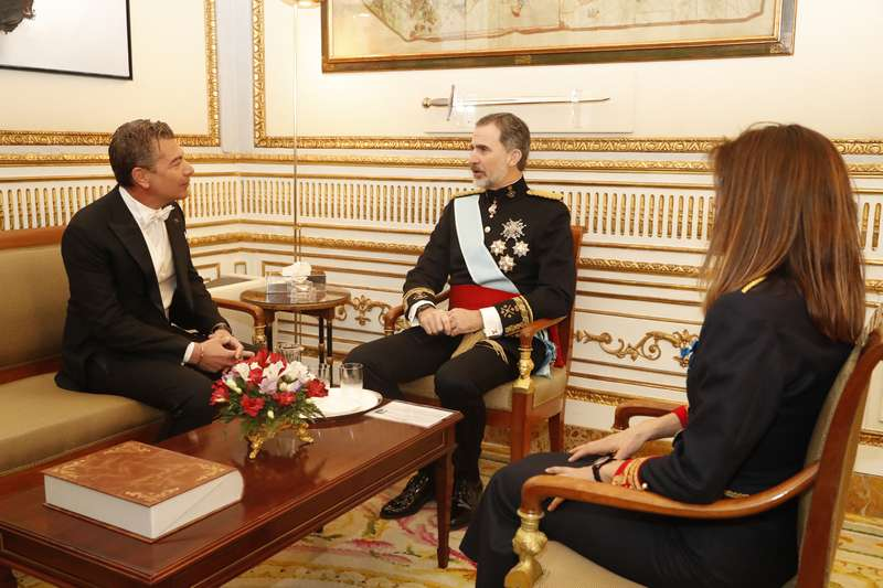 Bilateral relations between Spain and Antigua and Barbuda
