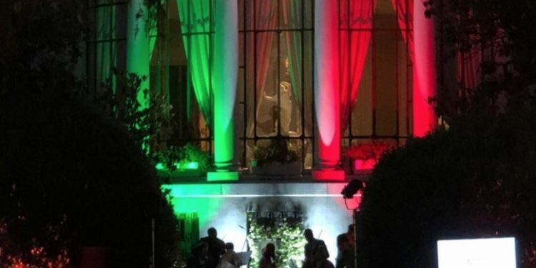 Passione Italia: Madrid Celebrated the Italian Republic Day